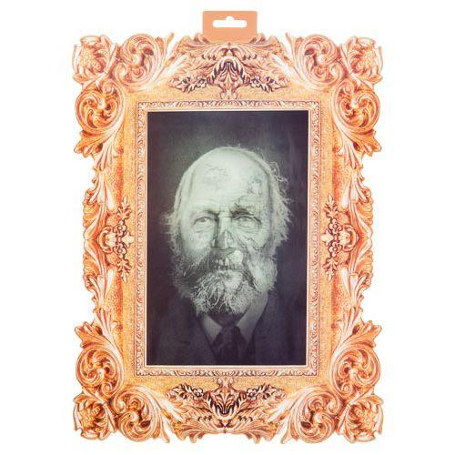 Lenticular Photo In Frame