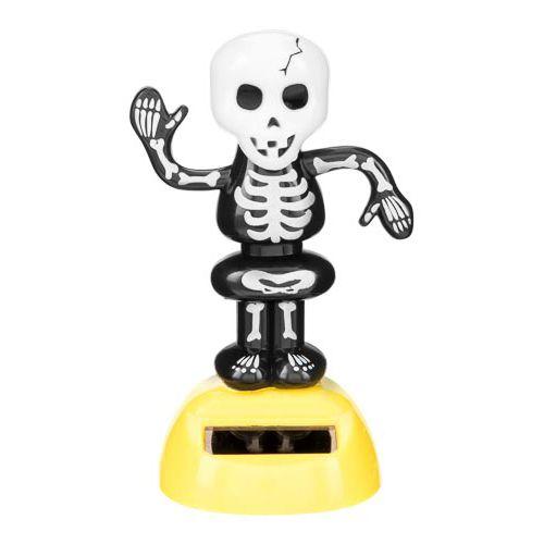 Skeleton Solar Wobbler