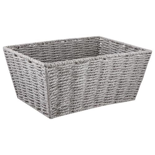 Wicker Basket Small 32x23x14cm