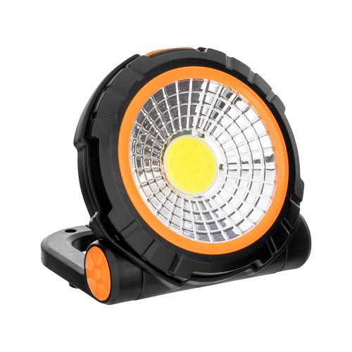 Cob Compact Foldable Work Light
