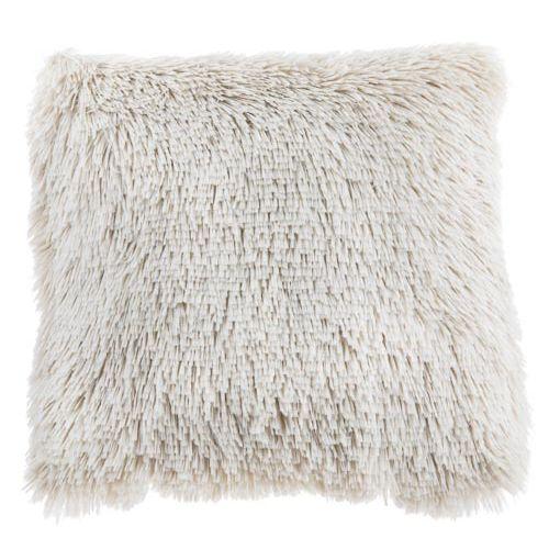 Long Fur Cushion 40x40cm