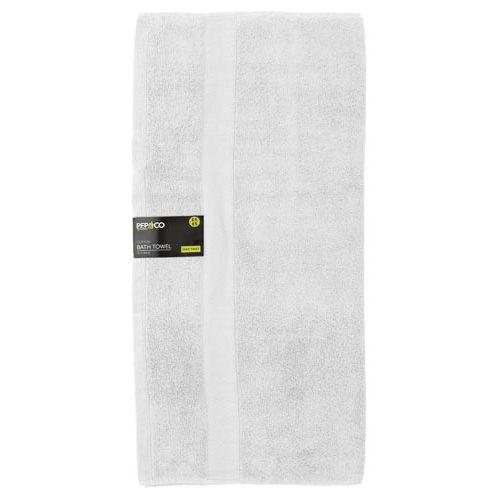 Bath Towel White 460gsm 70x130cm
