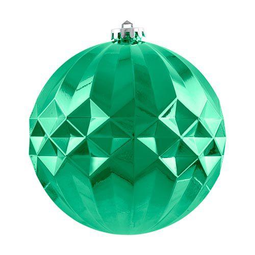 Xl Green Bauble