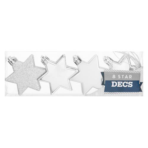Stars 8 Pack