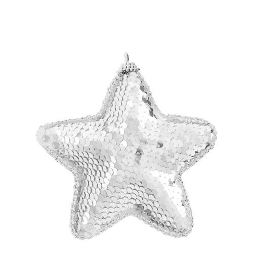 Single Tree Decoration Star