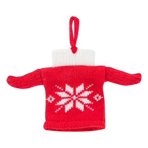Single Tree Decoration Sweater