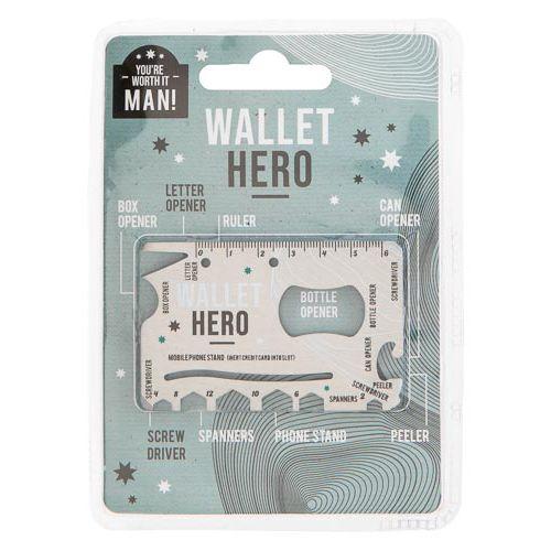 Wallet Hero