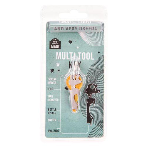 Multitool Key