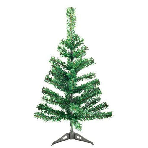 Green Artificial  Christmas Tree 2ft