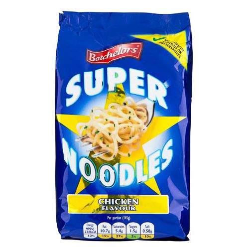 Batchelors Chicken Super Noodle 90g
