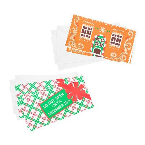Money Wallets 5 Pack