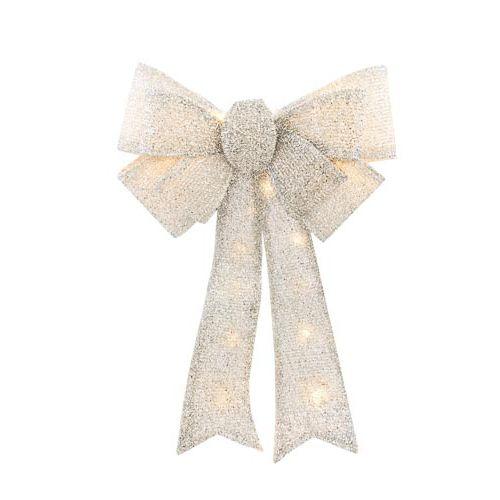 Light Up Sparkle Bow