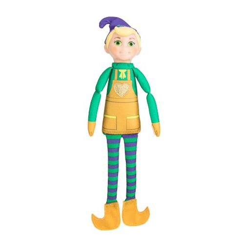 Elf Mates Doll
