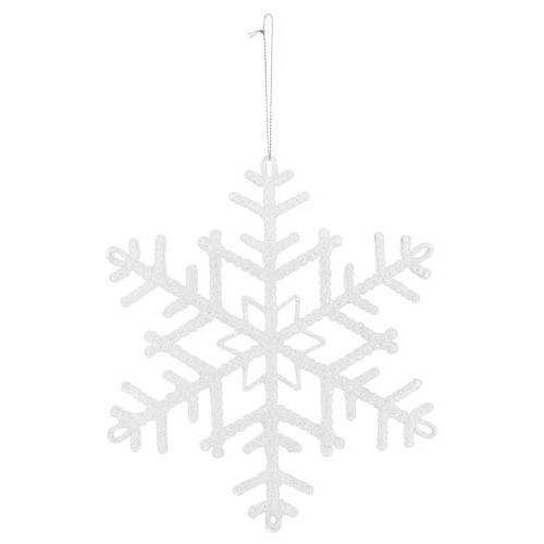 Single Dec Snowflake