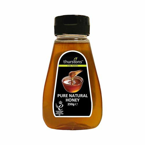 Thurstons Honey 250g