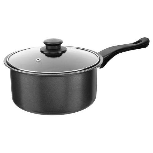 Saucepan With Lid 20cm