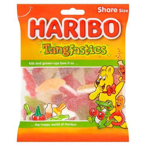 Haribo Tangfastics 175g