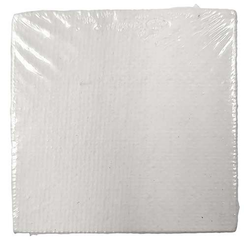 Daler-Rowney Simply White Stretched Canvas 5x5cm