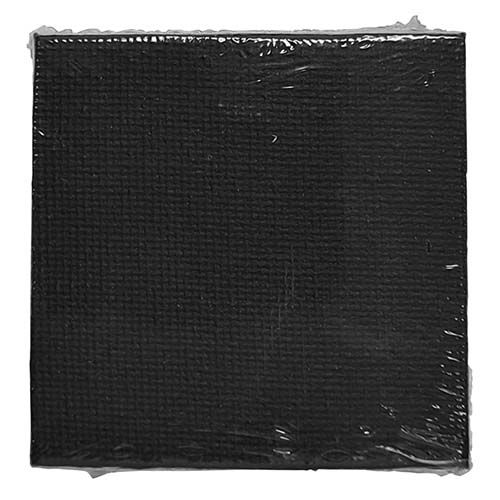 Daler-Rowney Simply Black Stretched Canvas 5x5cm