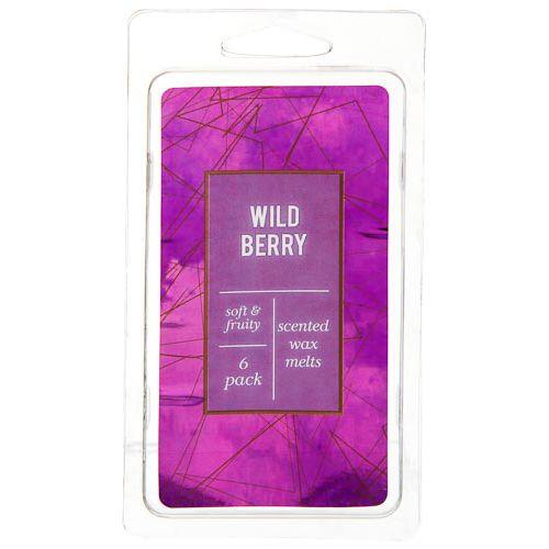 Wax Melts Glitterberry