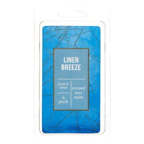 Wax Melts Sundried Linen