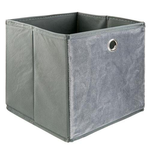 Storage Cube Velvet