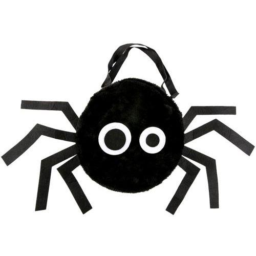 Fluffy Loot Bag