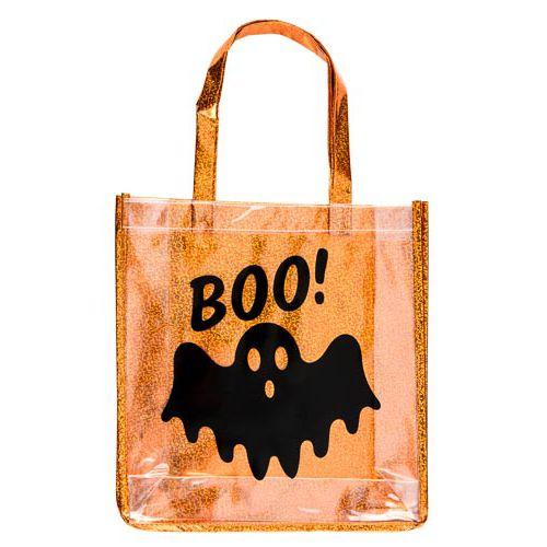 Clear Loot Bag