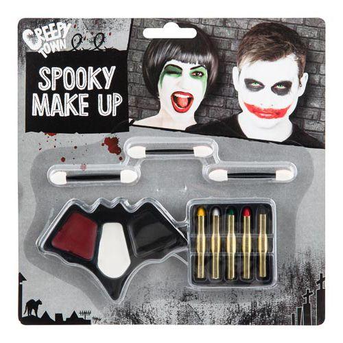 Spooky Make Up Kit