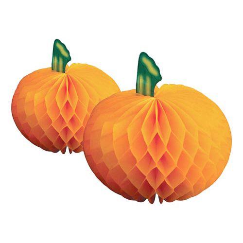 Pumpkin Decoration 2pk