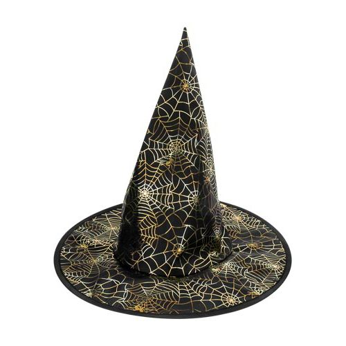 Witches Hat 2 Asst