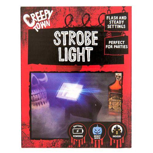 Strobe Light