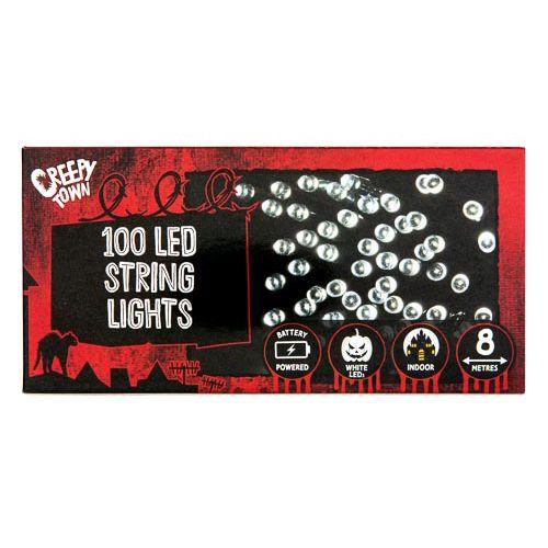 Led String Lights 100pk