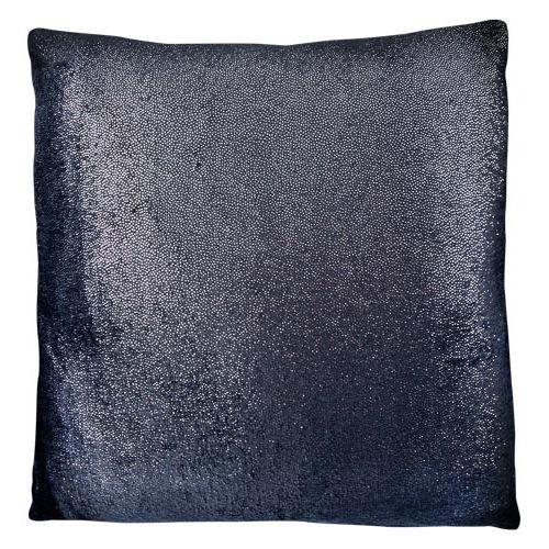 Metallic Foiled Cushion