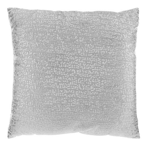 Velvet & Sequin Cushion
