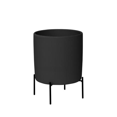 Plant Pot On Stand