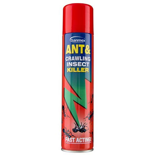 Sanmex Ant Crawling Insect Spray 300ml