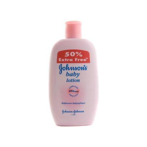Johnson's Baby Lotion 200ml + 100ml Free
