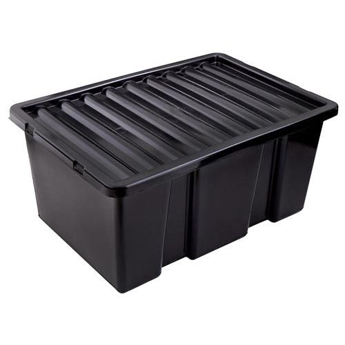 STORAGE BOX AND LID 14 LITRE
