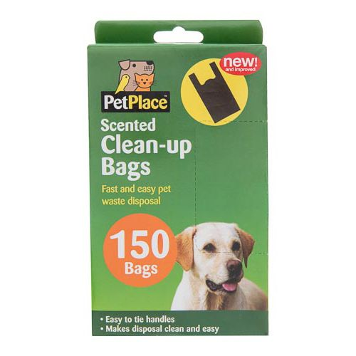 Doggy Bags 150 Pack