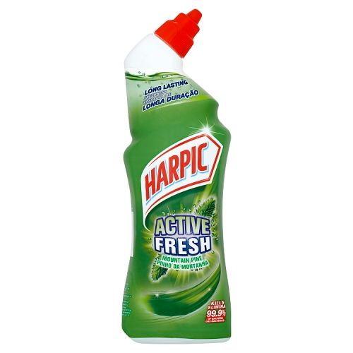 HARPIC ACTIVE FRESH CLEANING GEL MOUNTAIN PINE
