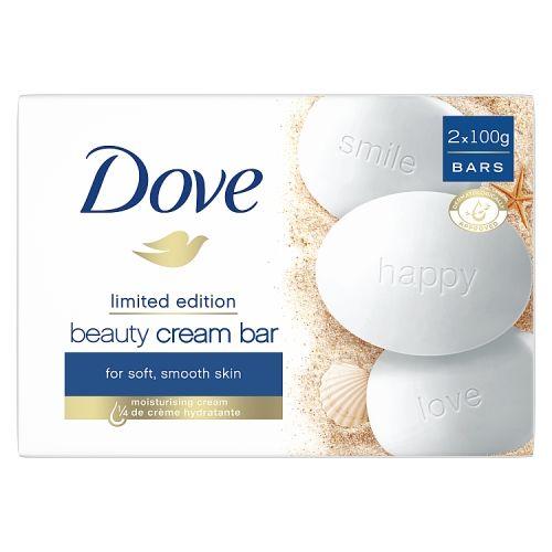 Dove Soap Bar Original 2x100g