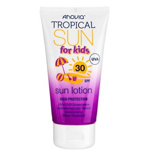 Tropical Sun Kids SPF30 75ml