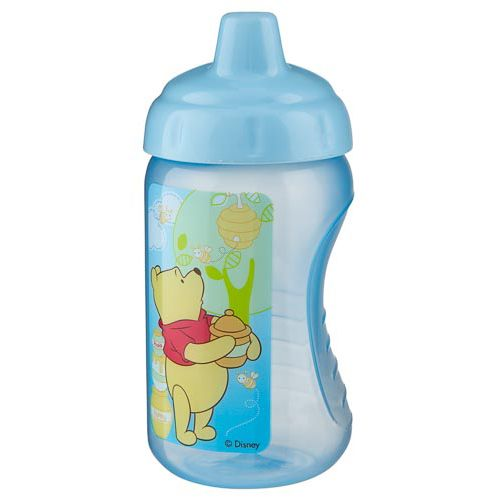 WINNIE THE POOH GRIPPER CUP