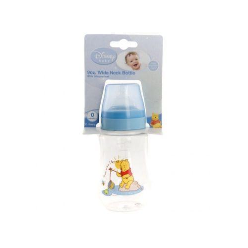 Winnie The Pooh Baby Bottle 9oz