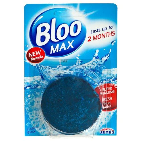 Bloo Max Originla In Cistern Block 70g