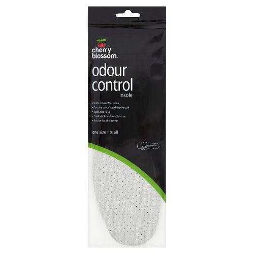 Cherry Blossom Odour Control Insole