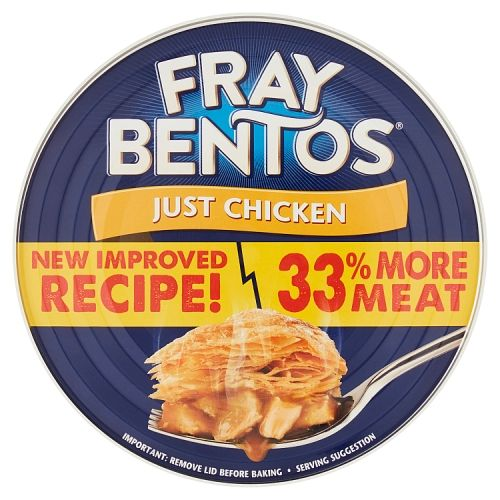 Fray Bentos Chicken Pie 425g