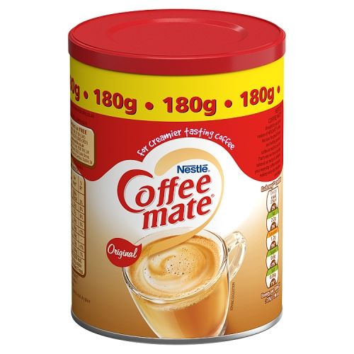 COFFEE MATE 180G