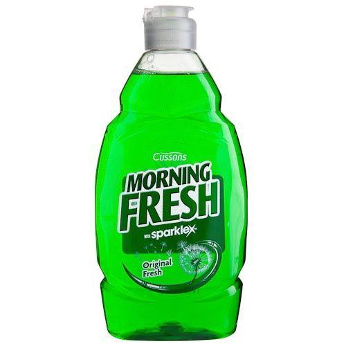 Morning Fresh Washing Up Liquid Original 450ml